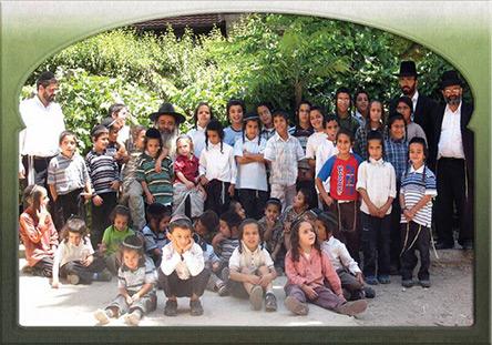 ילדי תימן בירושלים